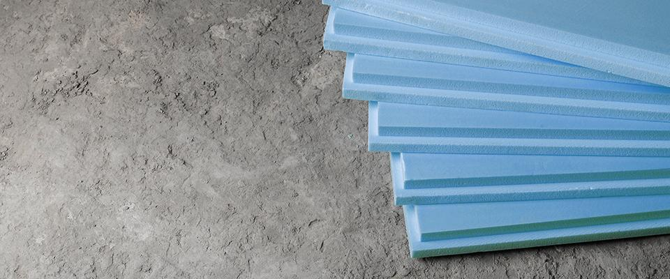 nieregularna pianki PVC